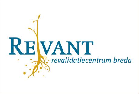 U Logo Design Revant